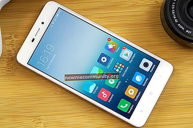 Bagaimana cara menukar fon pada telefon Android?