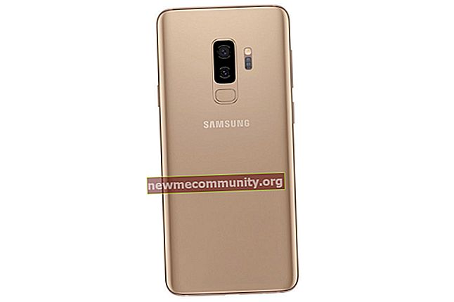 Apa perbedaan antara seri smartphone Samsung?