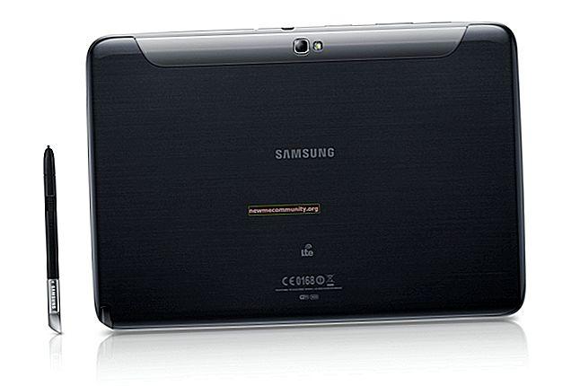 """Tablet 10 """"dengan 4G (LTE)"""