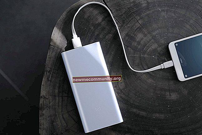 Power bank untuk iPhone: Mana yang lebih baik untuk dibeli?