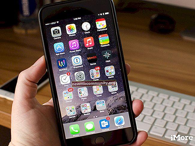iPhone 6 Plus: specificații