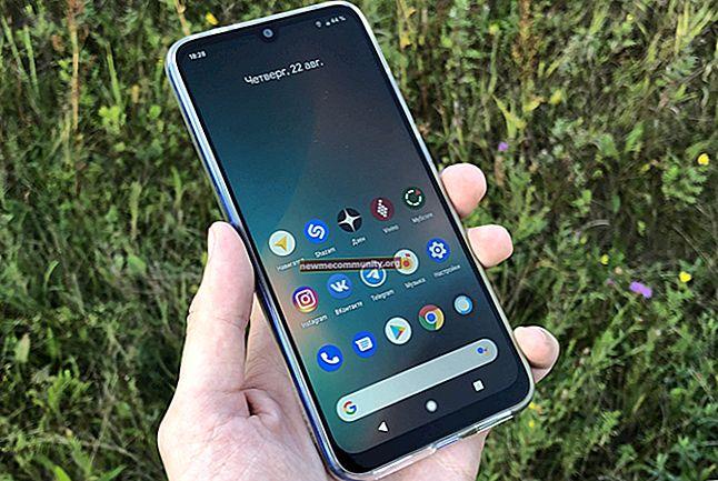 Bagaimana cara mengganti bahasa pada smartphone Xiaomi?