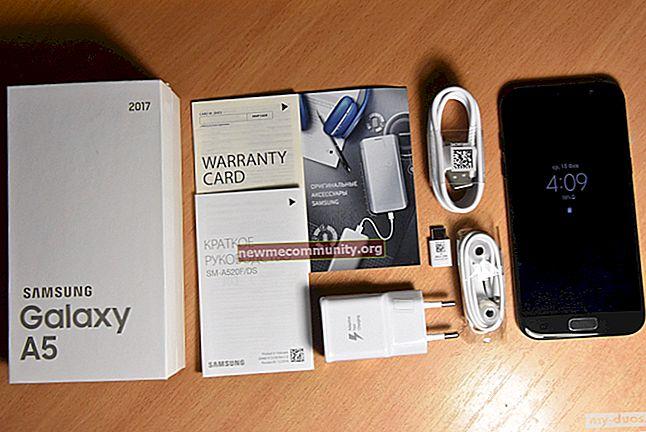 Telefon pintar logam 2020: mana yang lebih baik untuk dibeli?