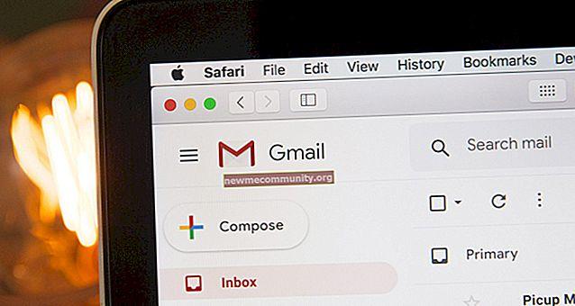 Apa itu email dan bagaimana cara membuatnya?