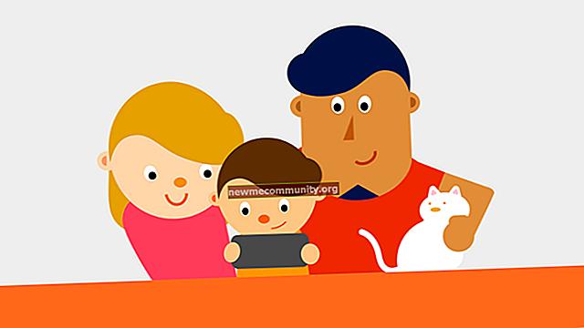 Kontrol orang tua di ponsel atau tablet Android