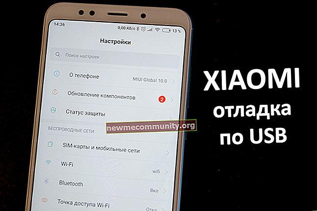 Bagaimana cara mengaktifkan USB debugging di Xiaomi?