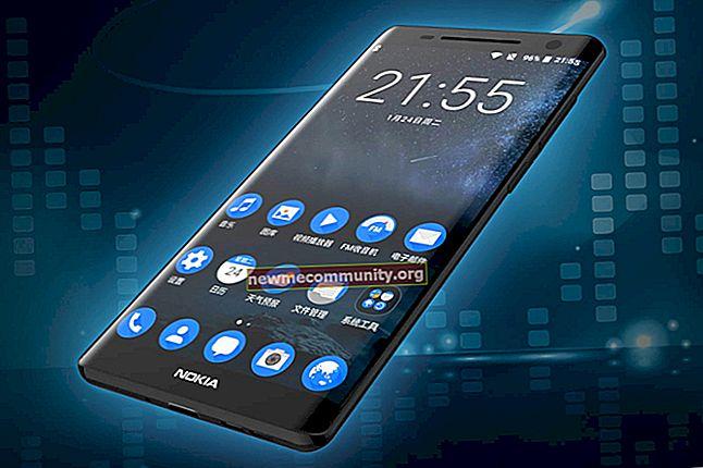 Nokia 2: spesifikasi