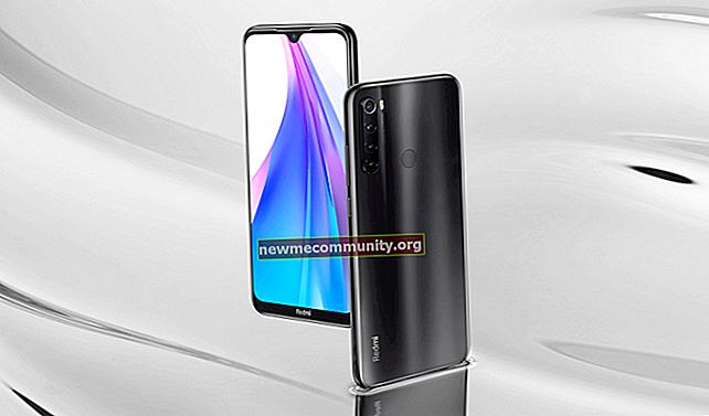 Ponsel pintar Xiaomi terbaik tahun 2019: mana yang harus Anda beli?