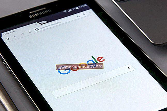 Bagaimana hendak memutuskan tautan akaun Google dari telefon anda?