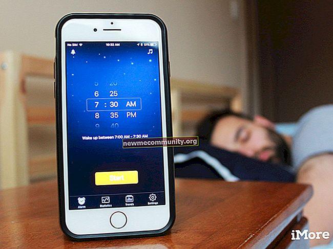 Apa firmware di telepon (smartphone) dan untuk apa itu?