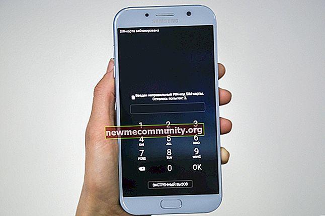 Bagaimana saya menghidupkan penggera pada telefon pintar Samsung saya?