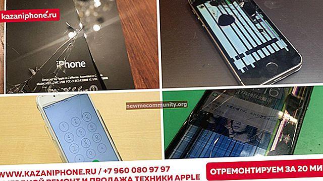 Apa yang perlu dilakukan jika iPhone membeku dan tidak mati?