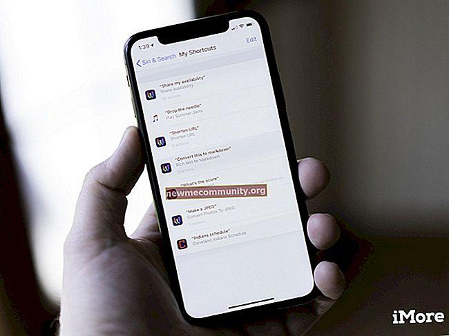 Apa itu Siri di iPhone atau iPad?
