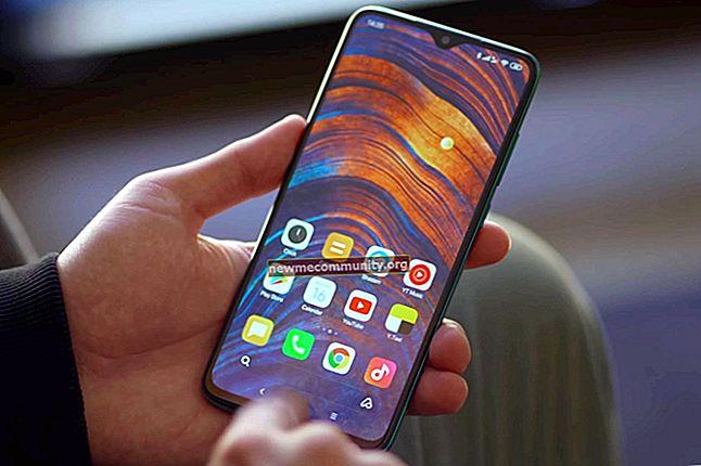 Telefon pintar Xiaomi terbaik tahun 2020: mana yang terbaik untuk dibeli?