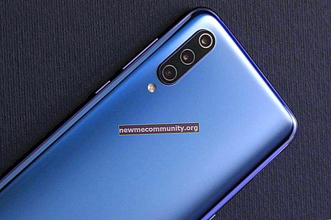 Telefon pintar paling berkuasa dan terpantas di dunia pada tahun 2019: Android dan iOS