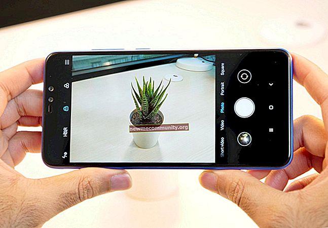 Smartphone-uri cu o cameră foto bună și o baterie puternică: clasamentul de top în 2020