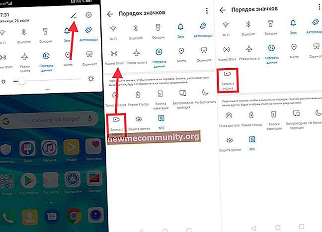 Bagaimana cara menonaktifkan Safe Mode di Honor atau Huawei?