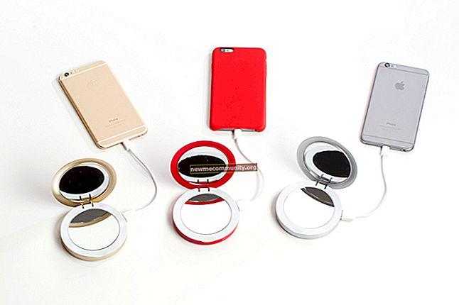 Bagaimana cara mengetahui kapasitas baterai pada smartphone atau tablet Android?