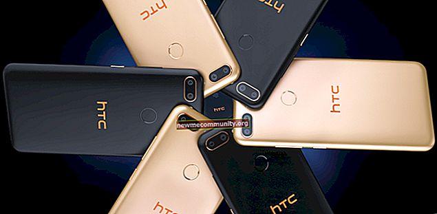 Najboljši pametni telefoni pod 6000 rubljev v letu 2020: najvišja ocena