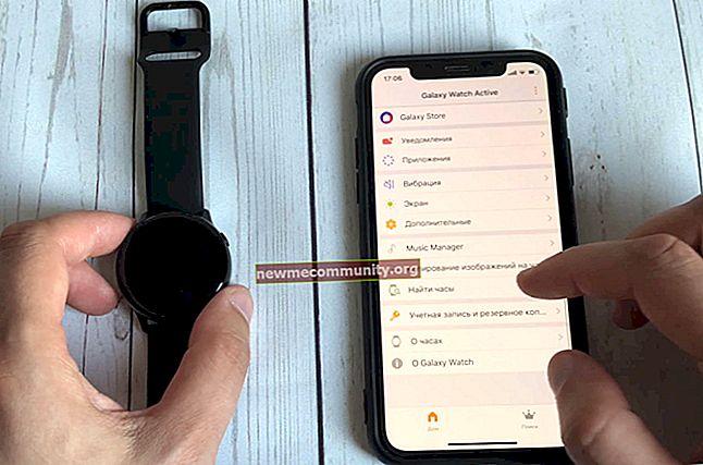 Bagaimana cara menghubungkan mouse ke ponsel Android saya?