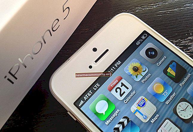 Apa itu LTE di Smartphone atau Telepon?