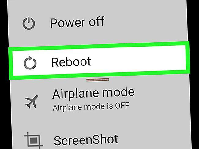 Bagaimana cara menonaktifkan Safe Mode di Android?