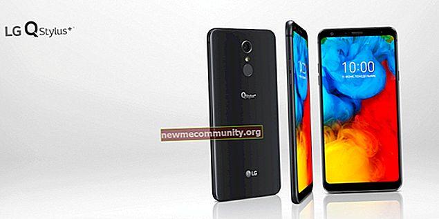 Ponsel cerdas seharga 2000 rubel pada 2018