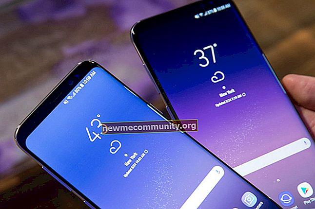 KNOX Samsung: apa itu?
